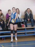 Fot.: turniej siatkarski