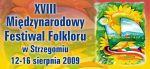 XVIII Festiwal Kultur w Strzegomiu