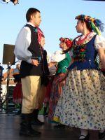 Festiwal Kultur w Krzyżowej