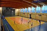 Hala Sportowa w Witoszowie