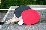 foto: tenis stołowy