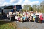 wycieczka Klubu Seniora
