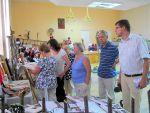 Bystrzyca Górna - konkurs na najpiękniejszą wieś