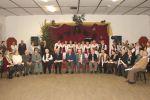 fot.: Spotkanie Klubu Seniora w Lutomi