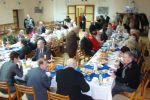 Fot.: Spotkanie seniorów w Bystrzycy Górnej
