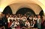 fot.: Jubileusz XX-lecia zespołu ZŁOTY KŁOS