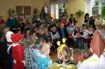 Dzień Babci i Dziadka w Witoszowie