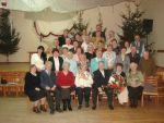Klub Seniora z Bystrzycy Górnej