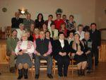 Klub Seniora z Bystzrycy Górnej