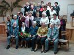 Klub Seniora z Bystrzycy Górnej - wizyta Seniorów z Niemiec