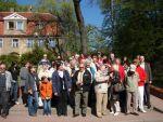Klub Seniora - wycieczka do Szczawna Zdroju