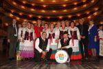 Zespół Kądziołeczka na IV Festiwalu Tradycji Dolnego Śląska
