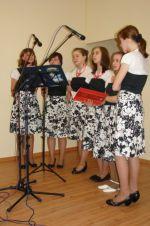 Zespół Śpiewaczy STOKROTKA