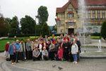 Klub Seniora w Kudowie Zdroju