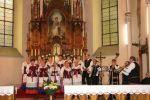 KĄDZIOŁECZKA na Festiwalu Pieśni Religijnej w Stolcu