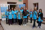 Wizyta uczniów z czeskiego Kopidlna