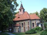 """II miejsce – """"Kościół św. Józefa"""" - Marcela Waligóra"""