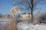 I miejsce - Droga do pałacu w Makowicach - Katarzyna Jas