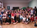 Fot. Uczestnicy spotkania w Kopidlnie
