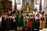 foto: Ale Babki w kościele w Bystrzycy Górnej
