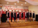 fot. III Festiwal Pieśni Patriotycznej