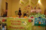 foto: Festiwal Piosenki Ekologicznej w Pszennie