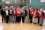 foto: Klub Seniora z Bystrzycy Górnej wraz z Seniorami z Niemiec