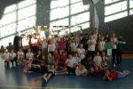foto: Sportowe ferie - hala sportowa w Witoszowie Dolnym