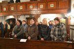 fot. Spotkanie wypominkowe - kościół w Boleścinie