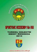 Turniej Sołectw 2013