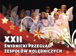 XXII Świdnicki Przegląd Zespołów Kolędniczych