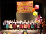 fot.: ALE BABKI podczas koncertu Życie zaczuna się po 60-tce