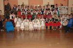 fot. Spotkanie świąteczno-noworoczne w Słotwinie