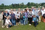 fot.: Grupa Seniorów z Polski i Niemiec we Wrocławiu