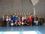 fot.: Turniej Halowej Piłki Nożnej Szkół Gimnazjalnych - Hala Sportowa w Witoszowie Dolnym - foto zbiorcze
