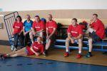 fot.: Turniej siatkówki w ramach Sportowych Weekendów na Wsi