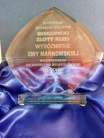 Nagroda Przeglądu Biskupicki ZŁOTY KŁOS