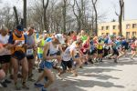 FOT.: Start do II Crossu Mokrzeszowskiego