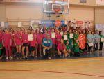 fot.: turniej piłki siatkowej w Witoszowie