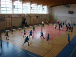 Fot. Turniej sołectw - siatkówka - Witoszów Dolny