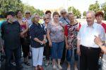 foto: Członkowie klubów Seniora z Polski i Niemiec
