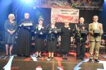 foto: Obchody Święta Niepodległości 11 Listopada na Hali Sportowej w Witoszowie Dolnym