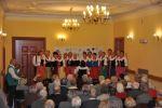 Foto: Koncert Zespołu ALE BABKI w Miejskiej Bibliotece Publicznej w Świdnicy