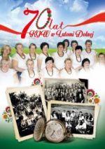 70 lat KGW w Lutomi Dolnej
