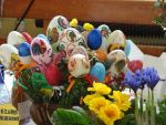 Jarmark Wielkanocny w Pszennie