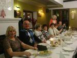 foto: Spotkanie wigilijno-opłatkowe Klubu Seniora z Bystrzycy Górnej