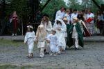 foto: Uczestnicy Festynu U PIASTA I RZEPICHY