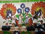 foto: Występ podczas XVII Gminnego Przeglądu Muzycznego Młodych Artystów WYSYPISKO w Lutomi Dolnej