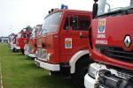foto: wozy strażackie