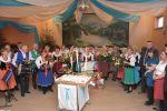 foto: 25 lecie Zespołu ALE BABKI - tort i życzenia od Rady Sołeckiej i władz Gminy Świdnica w os. Pani Wójt Teresy Mazurek